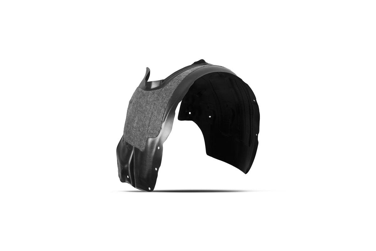 Подкрылок с шумоизоляцией передний левый