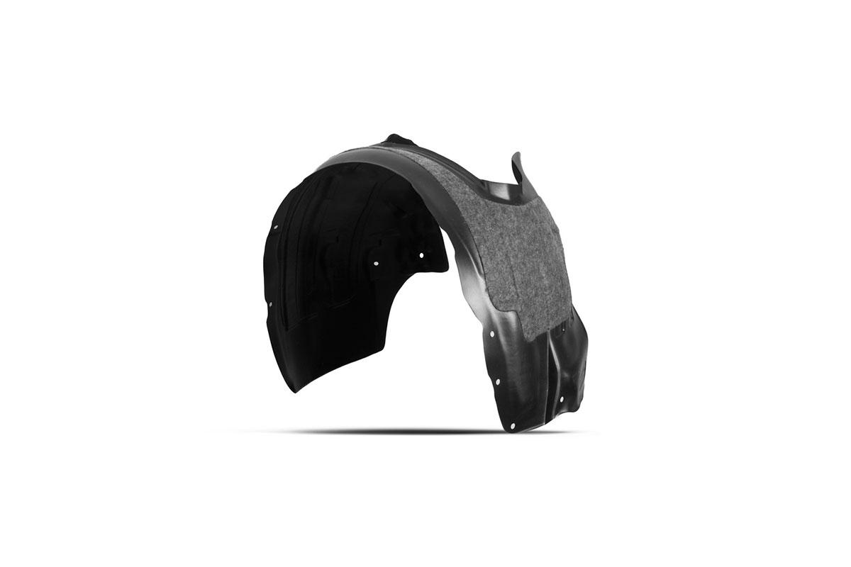 Подкрылок с шумоизоляцией передний правый
