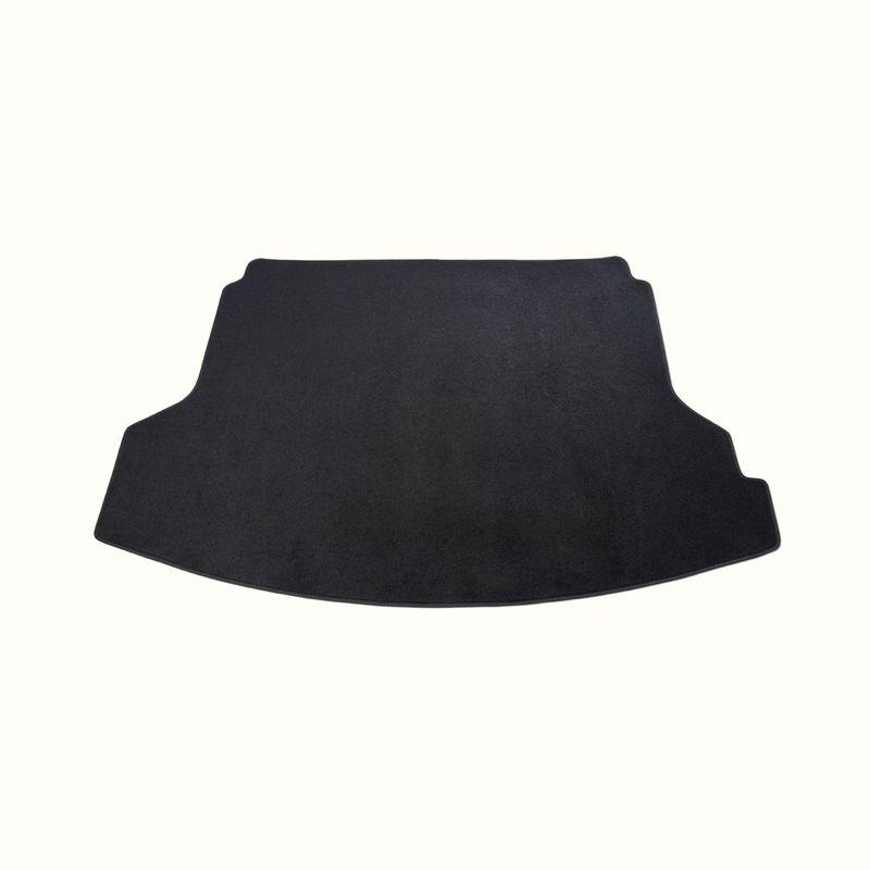 Коврик багажного отделения (черный)