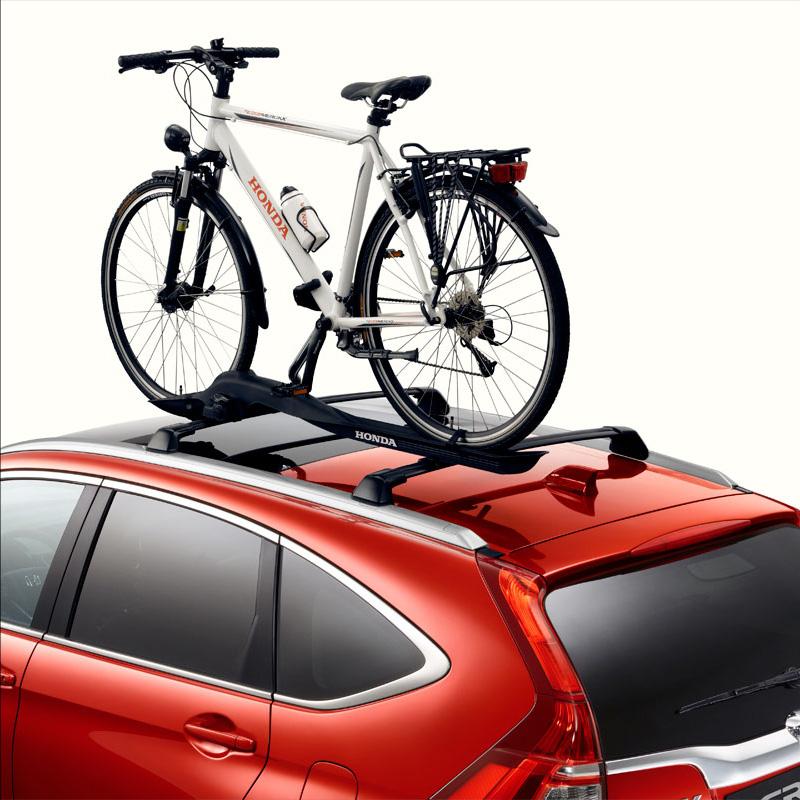 Крепление для транспортировки велосипеда