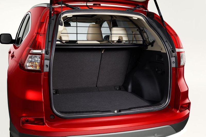 Разделительная сетка для перевозки собак